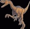 Dinozaur cu ghiare