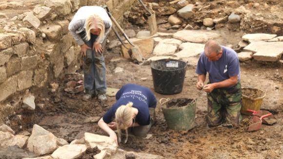 Fosilele unei noi specii de mamifer din Cretacic, descoperite lângă Alba Iulia