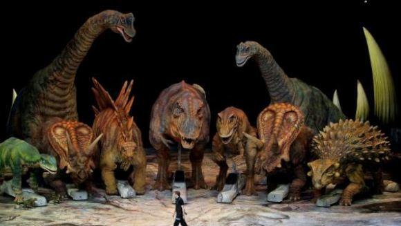 Dinozaurii aveau sângele cald sau rece? Cercetătorii au elucidat misterul