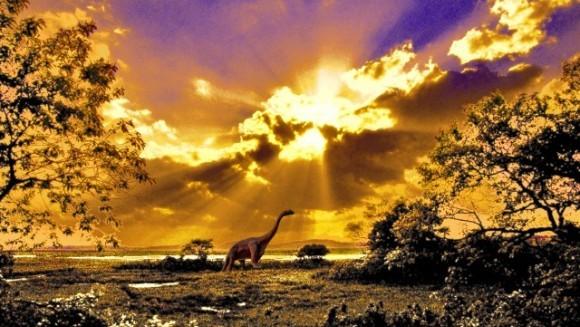 Descoperire uimitoare despre dispariţia dinozaurilor
