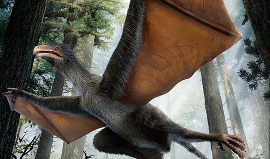 Dinozaurii au avut sângele cald