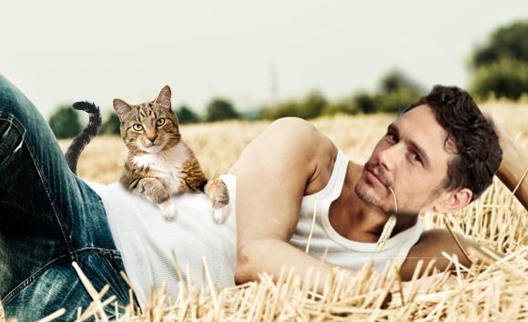 Vedete și animale de companie: celebrităţi care iubesc pisicile