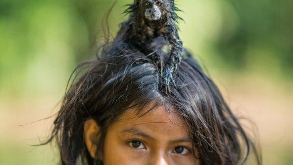 Cele mai bune imagini ale anului, nominalizate de National Geographic. Galerie foto zguduitoare
