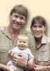 Ultimul documentar filmat de Steve Irwin