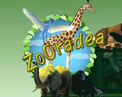 Finantare MM pentru o gradina zoo europeana la Oradea