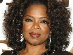 """Oprah a fost numita """"Persoana Anului 2008"""" de PETA"""