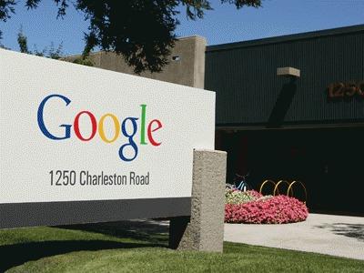 Google va folosi capre pentru a-si tunde peluzele