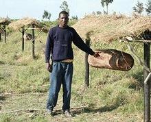 Bariera de albine pentru elefanti
