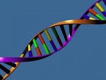 Speciile sunt protejate prin pastrarea ADN-ului