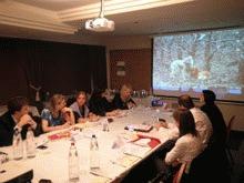 Romania trebuie sa isi intareasca programele privind bunastarea animalelor
