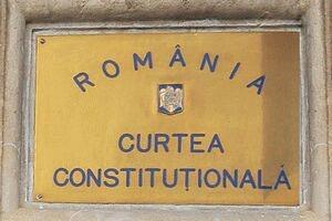 CCR: Legea eutanasierii cainilor fara stapan este neconstitutionala