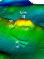 Ipoteza Atlantidei scufundata in Mediterana, contrazisa de cercetatorii nemti