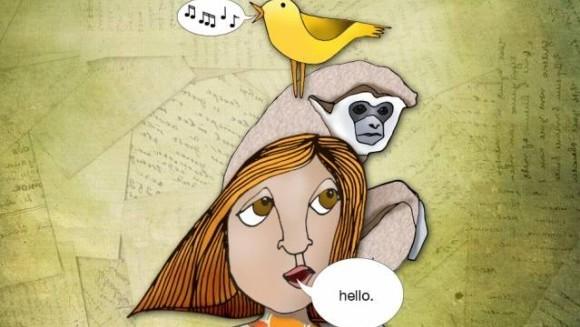 Maimuțele și păsările ne-au învățat să vorbim?