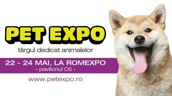 Maraton de concursuri si premii la a saptea editie Pet Expo
