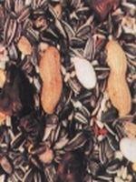 Semintele, junkfoodul pasarilor