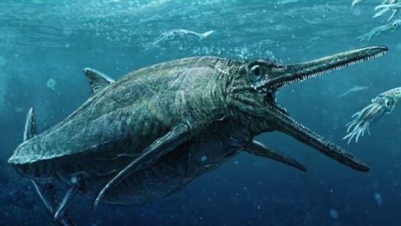 Monstrul din Storr Lochs, cea mai ''uluitoare descoperire''. Cât măsura reptila marină