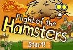 Zborul hamsterilor