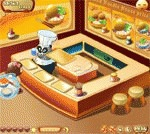 Restaurantul ursuletului panda