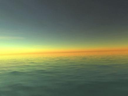 Oceanele, tot mai poluate fonic