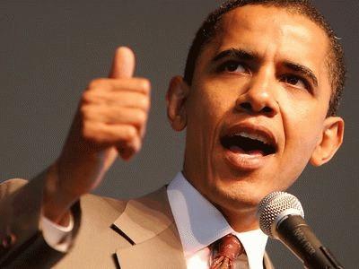 Obama are 4 ani la dispozitie sa salveze Terra