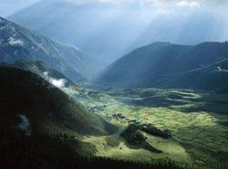 Peste 2 miliarde de dolari pentru protejarea ecologica a Tibetului