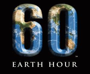 Vedetele din Romania sunt alaturi de Earth Hour 2009