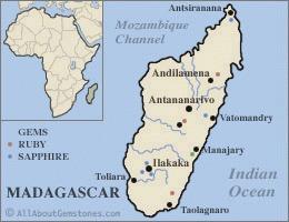 Clima Madagascarului este amenintata de potentialul razboi civil