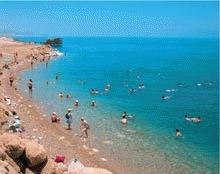 Marea Moarta, finalista la cele 7 minuni ale naturii cele