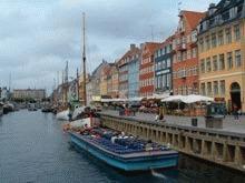 Copenhaga este cel mai verde oras din Europa