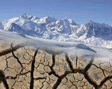 Topirea ghetii in Oceanul Arctic ameninta 800 de milioane de oameni