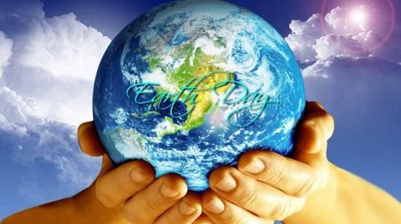 22 aprilie - Ziua Pământului, sărbătorită în peste 160 de țări