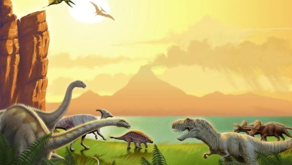 7 mituri despre dinozauri