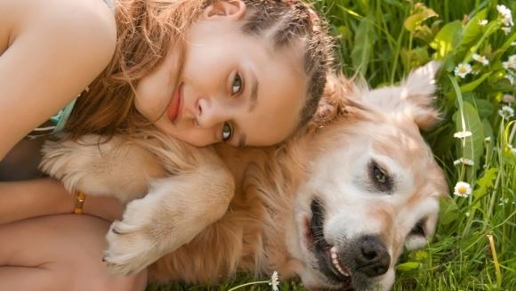 Animalele de companie îţi îmbunătăţesc sănătatea!