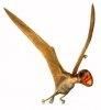 Dimorphodon sau soparla zburatoare