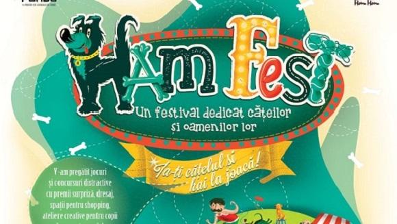 HamFest - Festivalul dedicat cateilor si oamenilor lor!