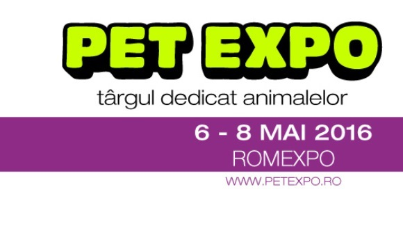 Zooland vă invită la PetExpo, cel mai mare eveniment dedicat animalelor de companie