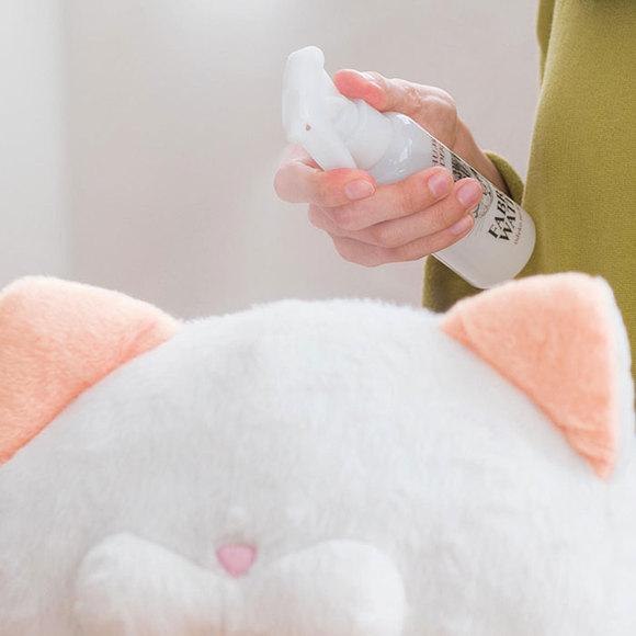 Japonezii au creat sprayul cu miros de pisică (Galerie Foto)