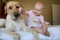 Dragoste ca-n povești: copii și căței! Poze care îți topesc inima!