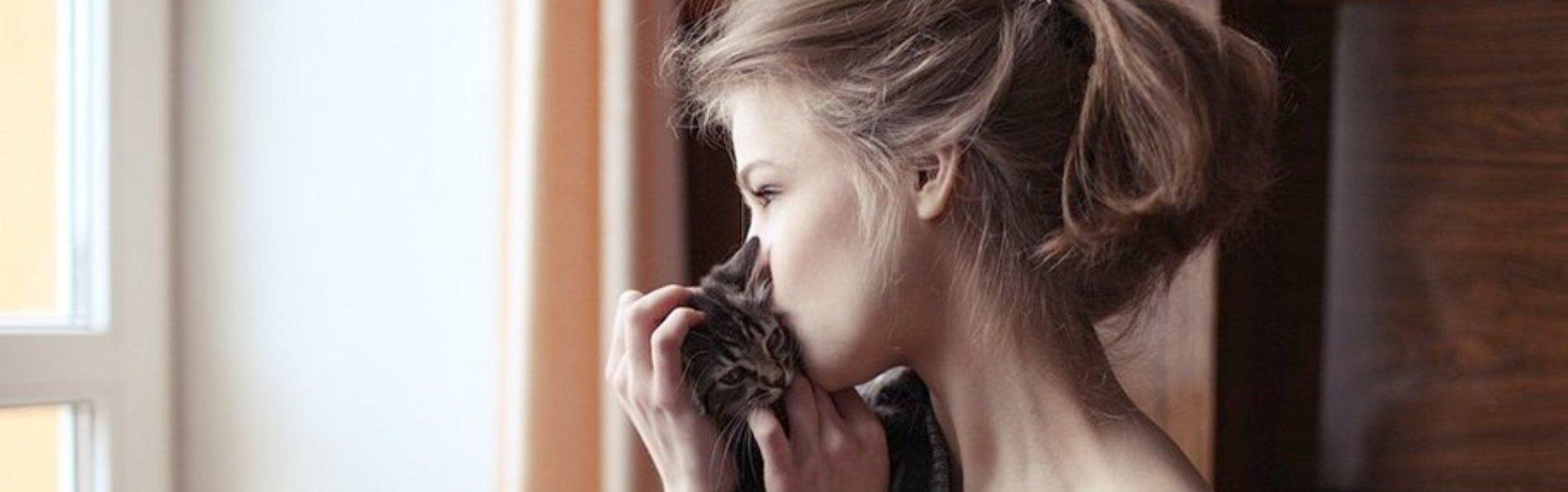 Cum te-a schimbat pisica ta: 5 modalități prin care te-a făcut un om mai bun